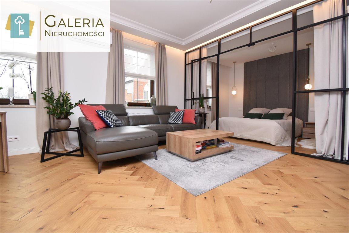 Mieszkanie trzypokojowe na sprzedaż Elbląg, Wigilijna  75m2 Foto 4