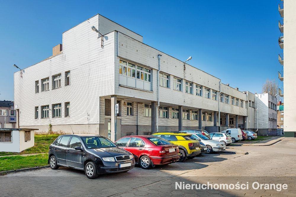 Lokal użytkowy na sprzedaż Gdańsk  3705m2 Foto 7
