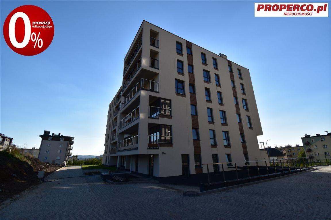 Mieszkanie na sprzedaż Kielce, Bocianek, Warszawska  114m2 Foto 2