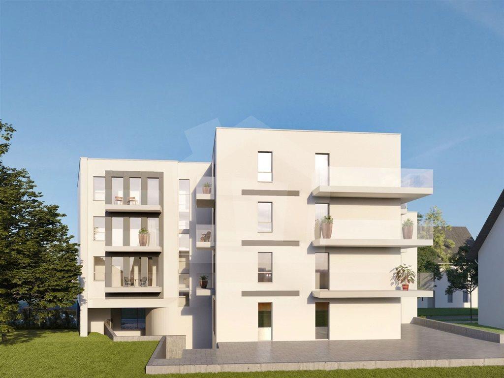 Mieszkanie czteropokojowe  na sprzedaż Bydgoszcz, Szwederowo  69m2 Foto 3