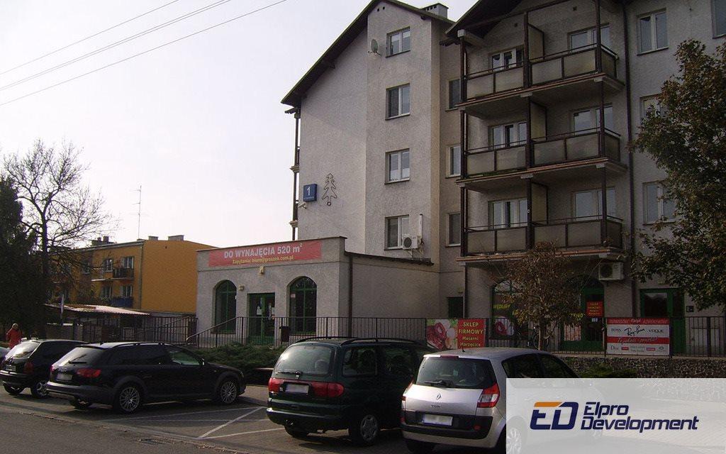 Lokal użytkowy na wynajem Nowe Miasto Lubawskie, Tysiąclecia  520m2 Foto 5