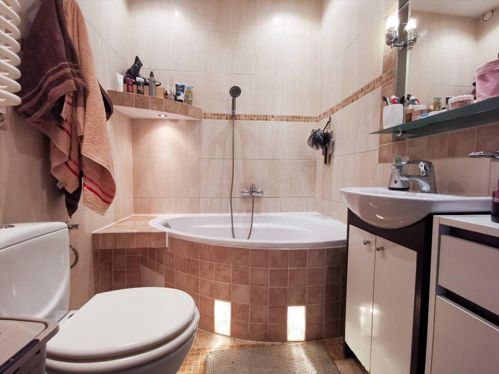 Mieszkanie trzypokojowe na sprzedaż Warszawa, Praga-Południe, Gocław, Bora-Komorowskiego 21  63m2 Foto 10