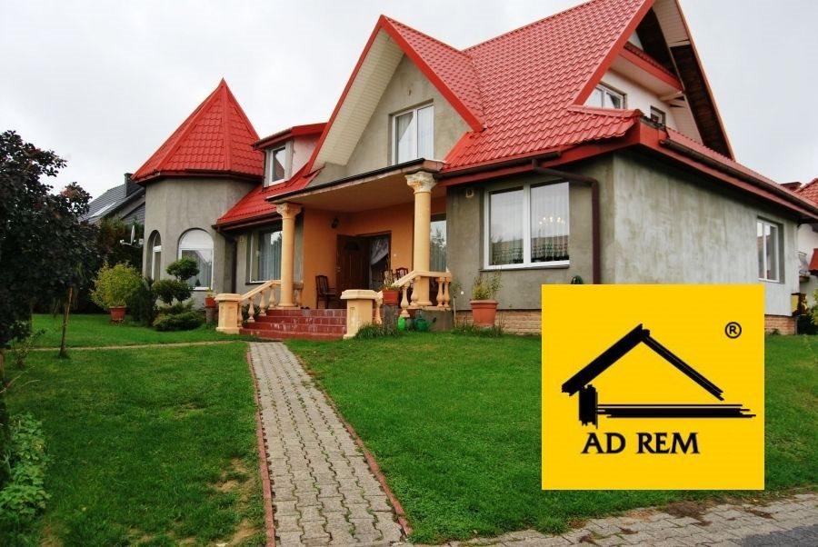 Dom na sprzedaż Marysin, Marysin  200m2 Foto 1