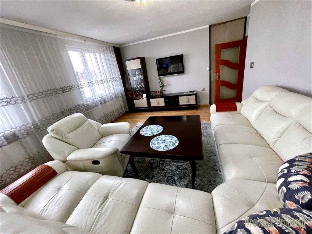 Mieszkanie trzypokojowe na sprzedaż Wrocław, Ołbin, Bolesława Prusa  100m2 Foto 3