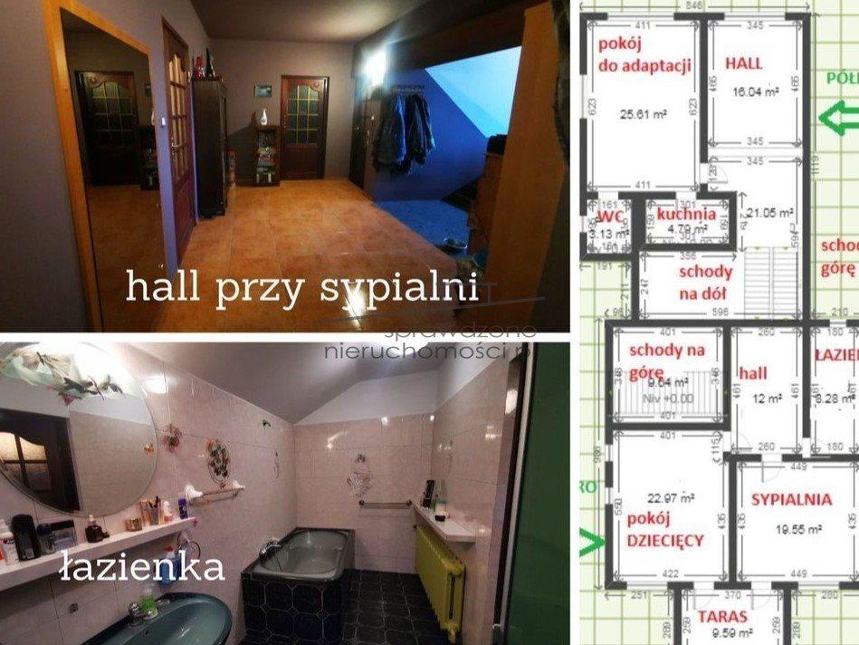 Dom na sprzedaż Warszawa, Wawer, Marysin Wawerski  238m2 Foto 6