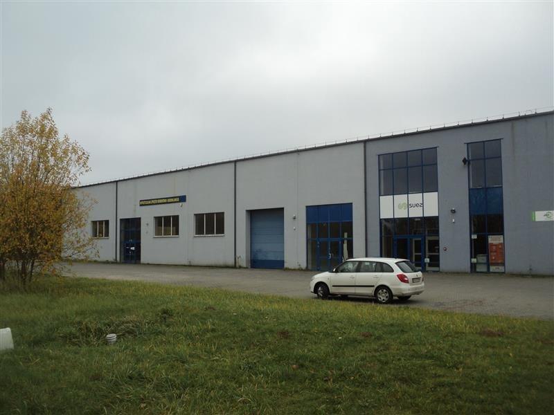Lokal użytkowy na sprzedaż Chojnice, Gdańska  1650m2 Foto 4