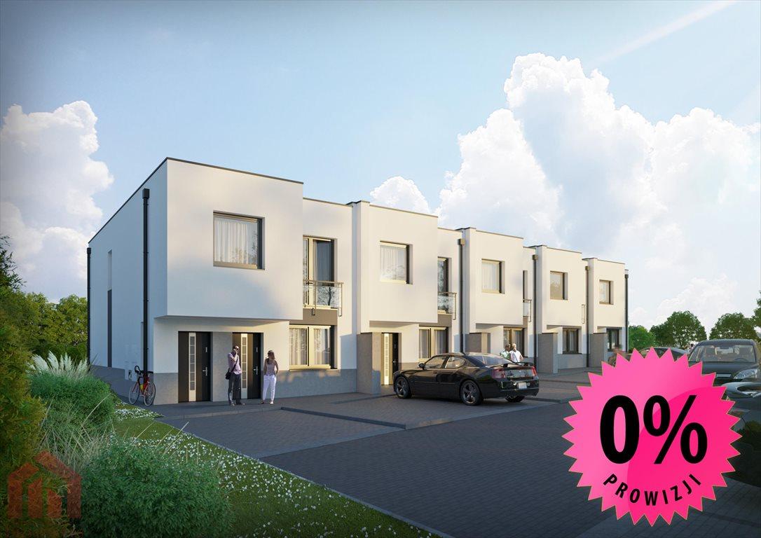 Mieszkanie czteropokojowe  na sprzedaż Rzeszów, Wilkowyja, Jana Olbrachta  85m2 Foto 4