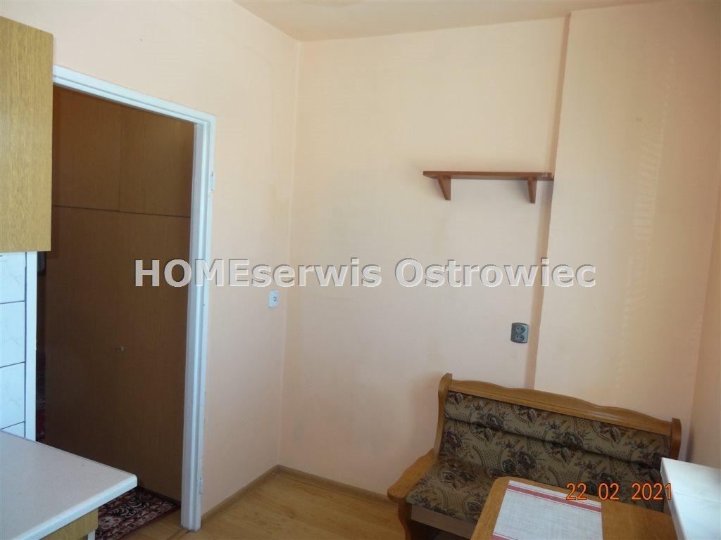 Mieszkanie trzypokojowe na sprzedaż Ostrowiec Świętokrzyski  58m2 Foto 8