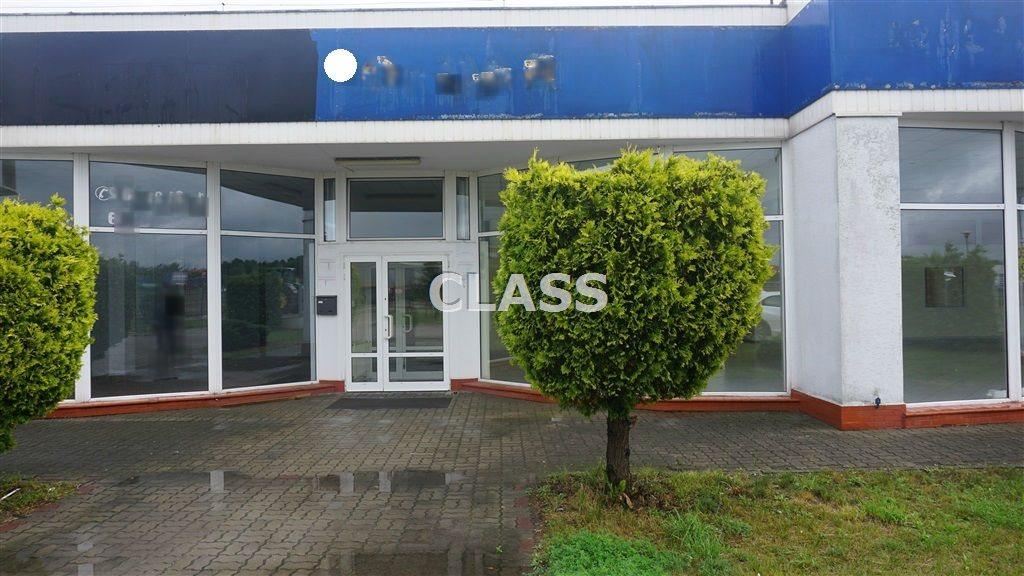 Lokal użytkowy na wynajem Lisi Ogon  480m2 Foto 6