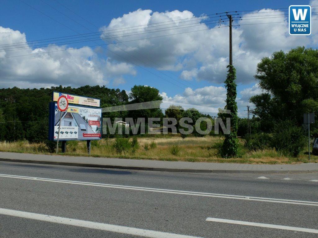 Działka budowlana na sprzedaż Łąck, Zdwórz  3742m2 Foto 1