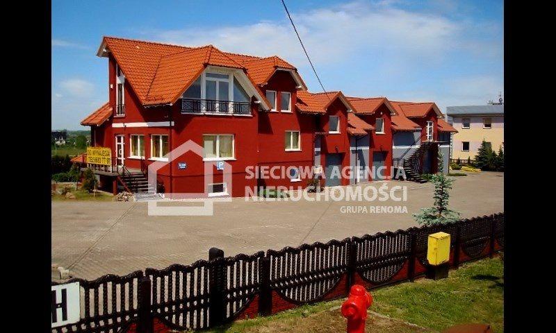Dom na wynajem Łęgowo  800m2 Foto 3
