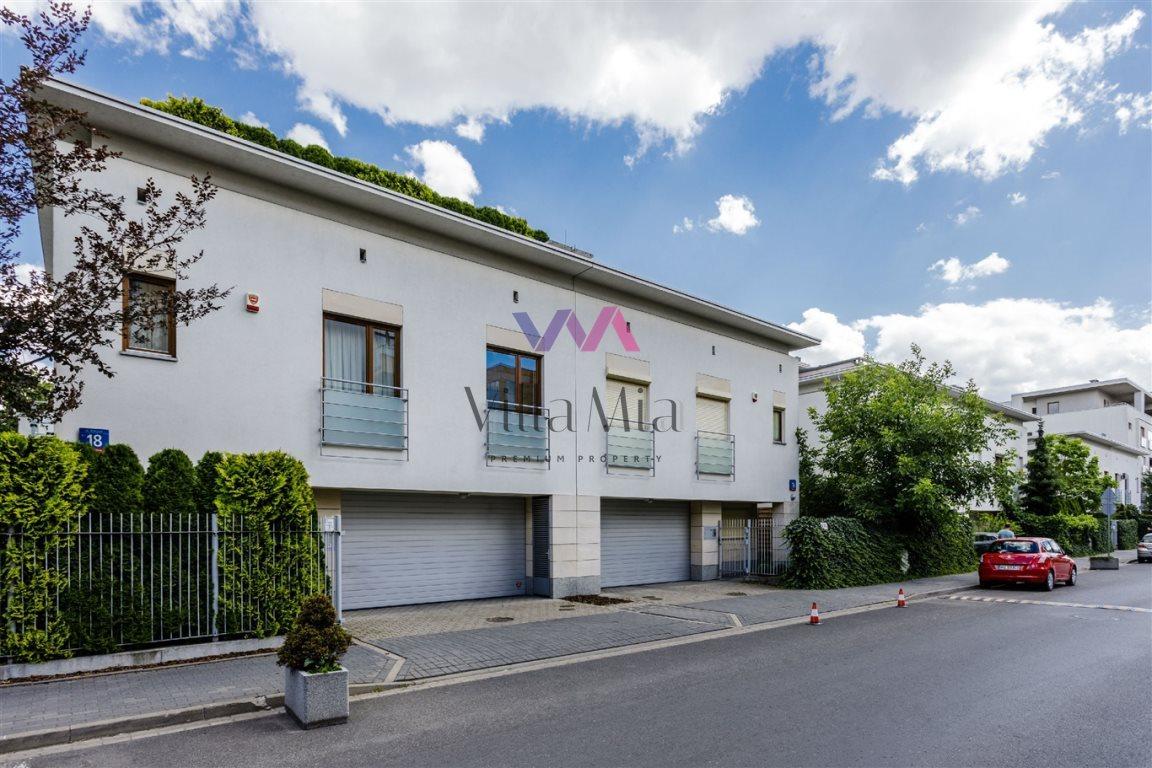 Dom na sprzedaż Warszawa, Mokotów  270m2 Foto 1