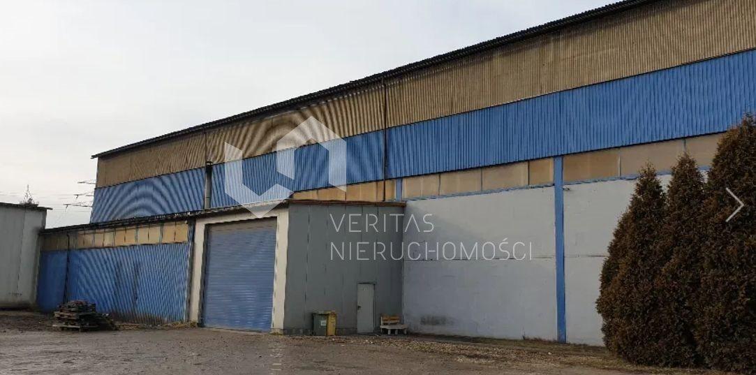 Lokal użytkowy na wynajem Mysłowice  1400m2 Foto 1