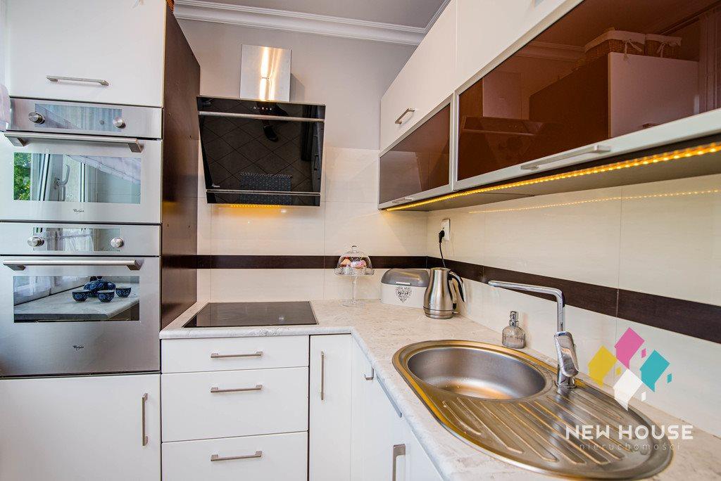 Mieszkanie czteropokojowe  na sprzedaż Olsztyn, Grunwaldzka  73m2 Foto 6