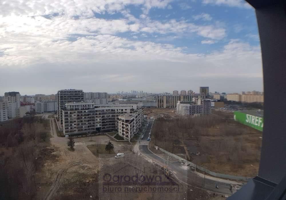Mieszkanie trzypokojowe na wynajem Warszawa, Praga-Południe, Gocław, Ostrobramska  47m2 Foto 11