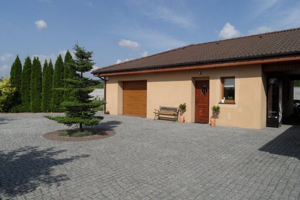 Dom na sprzedaż Szymanowo  244m2 Foto 3