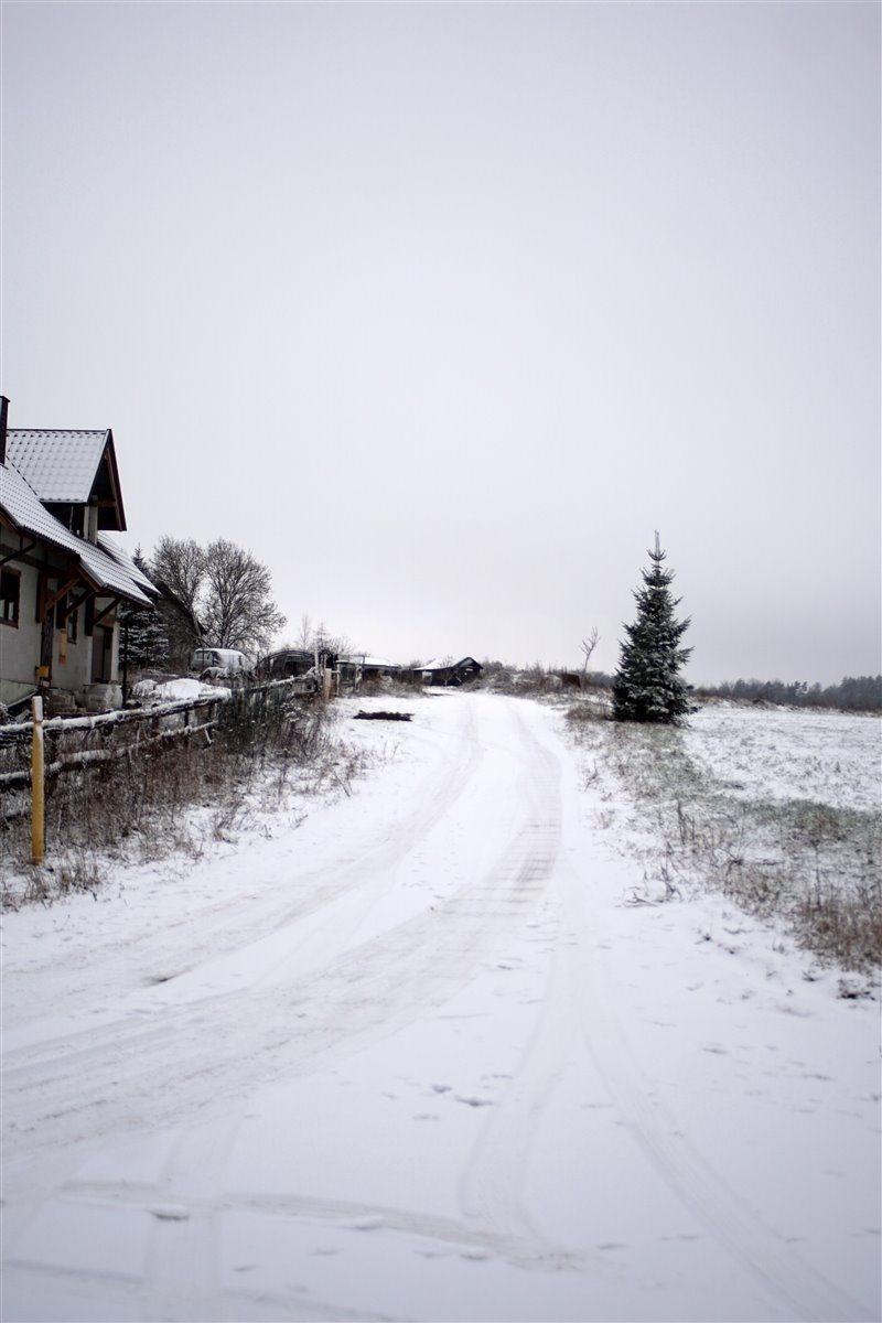 Działka budowlana na sprzedaż Kobysewo  1766m2 Foto 13