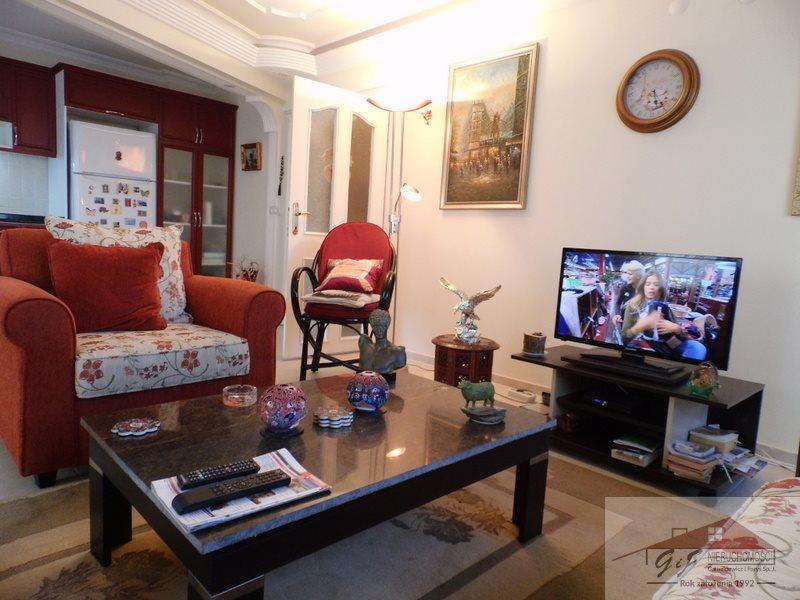 Mieszkanie trzypokojowe na sprzedaż Turcja, Alanya, Mahmultar, Alanya, Mahmultar  85m2 Foto 3