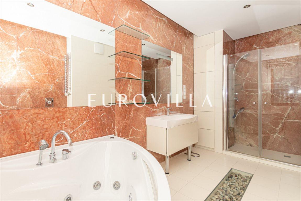Mieszkanie na sprzedaż Warszawa, Śródmieście Powiśle, Leona Kruczkowskiego  153m2 Foto 10