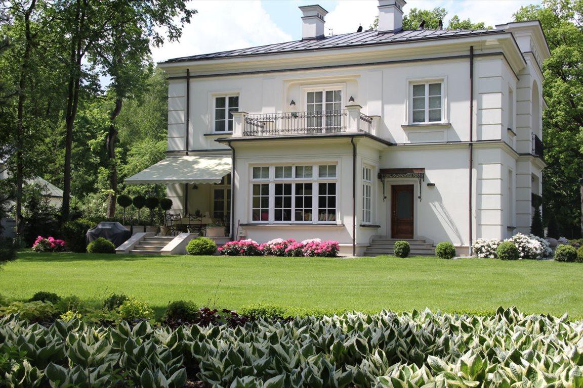 Dom na sprzedaż Podkowa Leśna  430m2 Foto 13