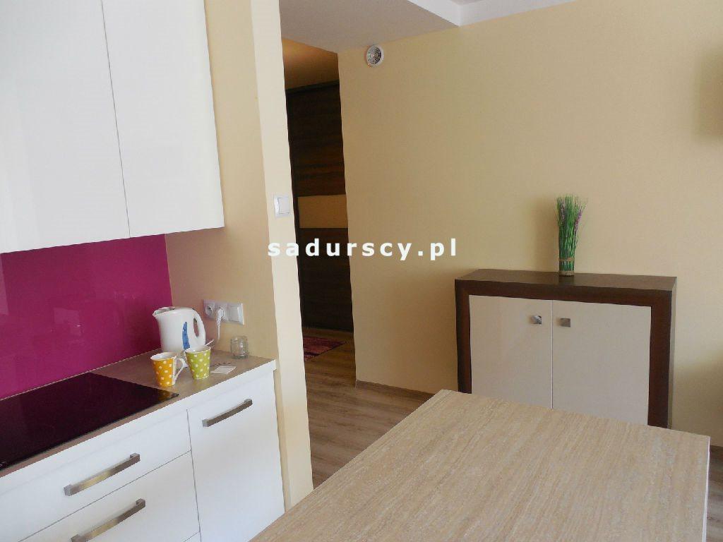 Mieszkanie dwupokojowe na wynajem Kraków, Podgórze, Stare Podgórze, Wielicka  35m2 Foto 7