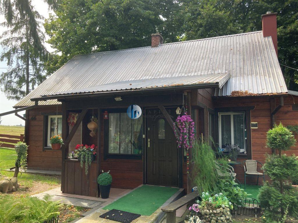 Dom na sprzedaż Kraśniany  80m2 Foto 3
