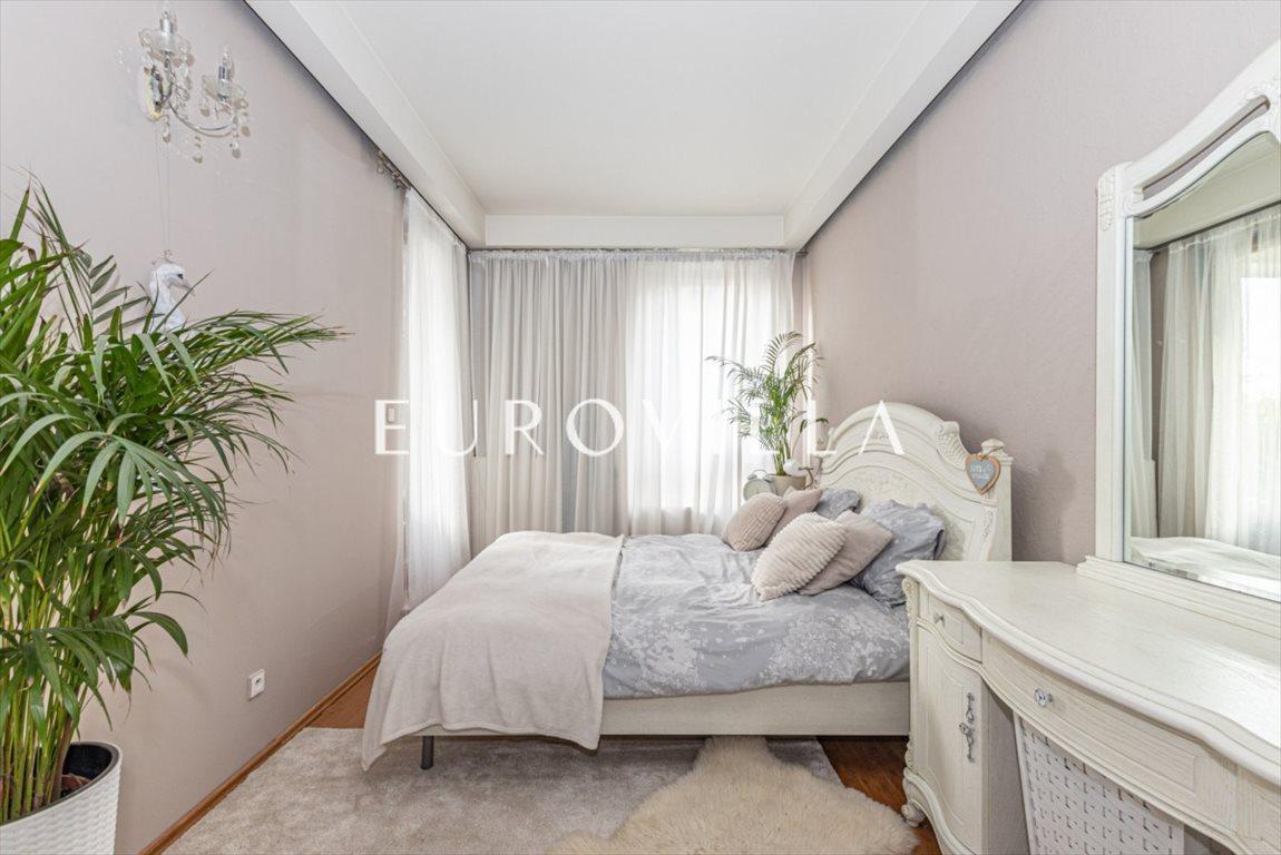 Mieszkanie dwupokojowe na sprzedaż Warszawa, Wilanów, Prymasa Augusta Hlonda  62m2 Foto 8