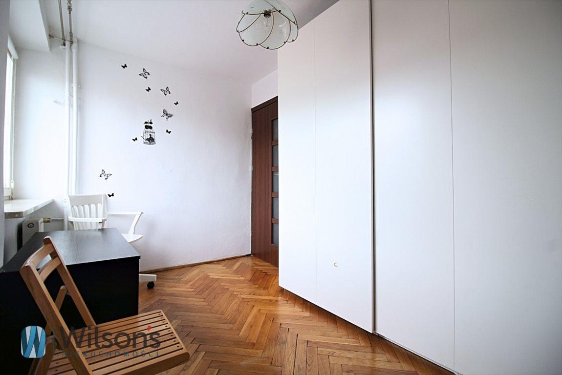 Mieszkanie trzypokojowe na sprzedaż Warszawa, Ochota Stara Ochota, Grójecka  47m2 Foto 3
