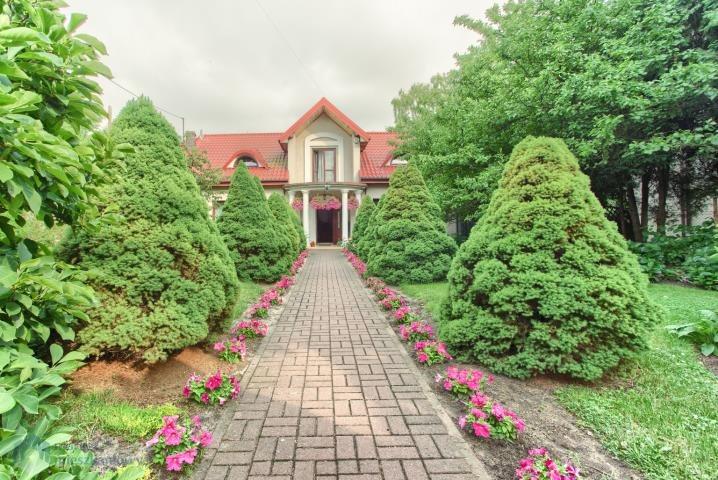 Dom na sprzedaż Warszawa, Wawer, Marysin Wawerski, Akwarelowa  181m2 Foto 1