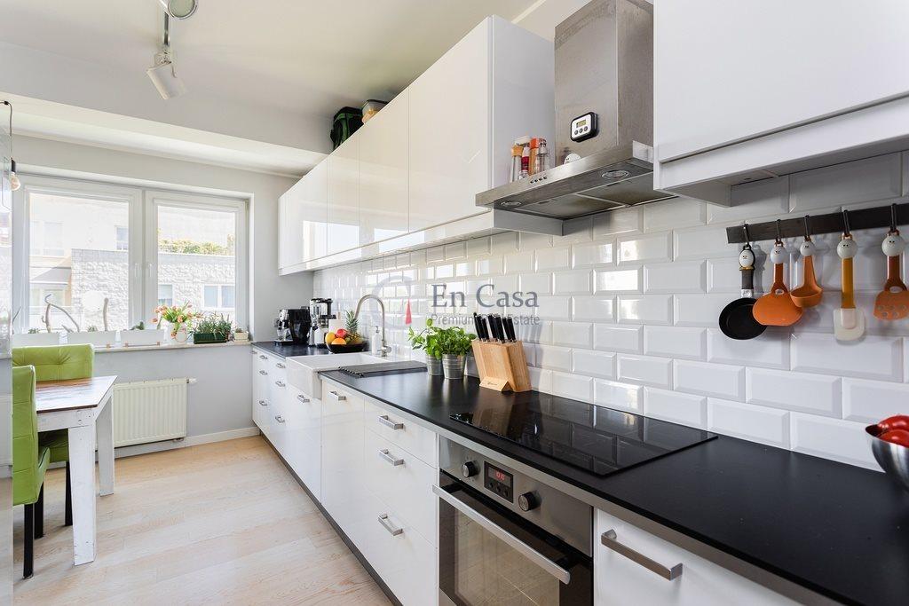 Mieszkanie trzypokojowe na sprzedaż Pruszków, Marii  105m2 Foto 7