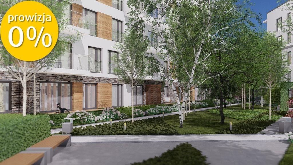Mieszkanie czteropokojowe  na sprzedaż Czarnochowice  61m2 Foto 8