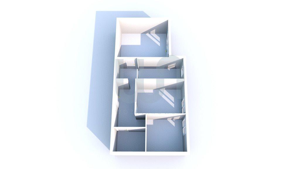 Mieszkanie trzypokojowe na sprzedaż Warszawa, Praga-Południe, Saska Kępa, Afrykańska  59m2 Foto 11