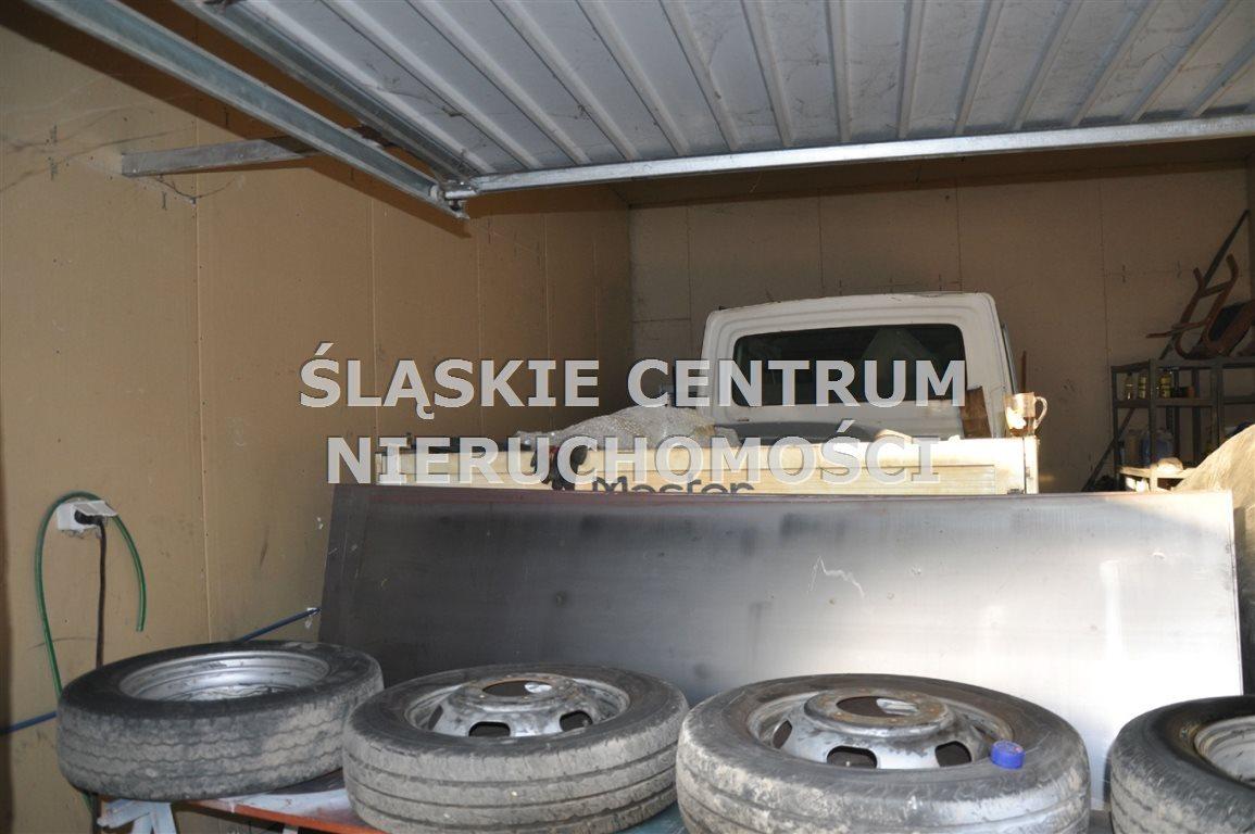 Lokal użytkowy na sprzedaż Jaworzno, Byczyna, Wiosny Ludów  265m2 Foto 6