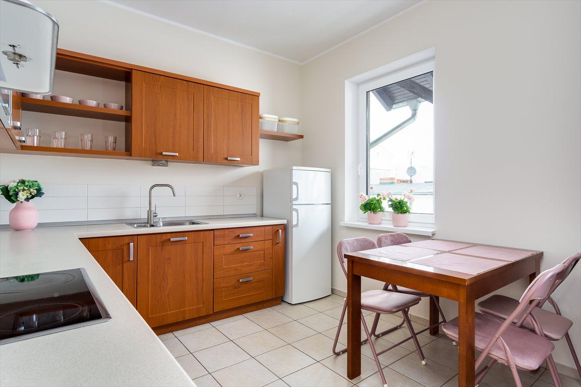 Mieszkanie czteropokojowe  na sprzedaż Poznań, Grunwald, Górczyn, Sielska 17  78m2 Foto 3