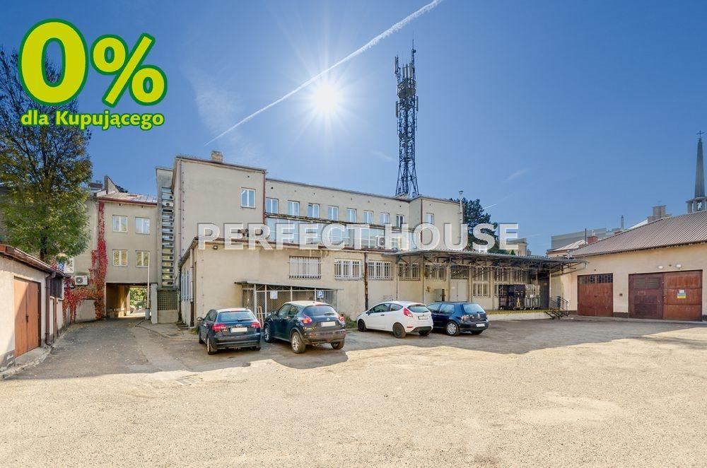 Lokal użytkowy na sprzedaż Jasło, 3 Maja  3364m2 Foto 3