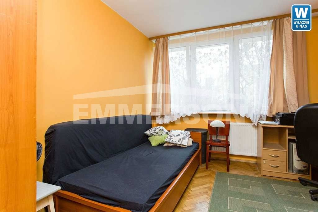 Mieszkanie trzypokojowe na sprzedaż Warszawa, Żoliborz, Elbląska  47m2 Foto 2