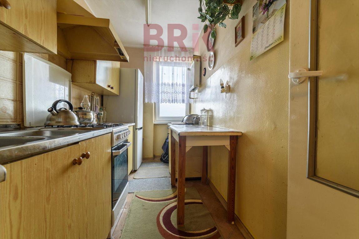 Mieszkanie trzypokojowe na sprzedaż Warszawa, Targówek Bródno, Wyszogrodzka  46m2 Foto 4