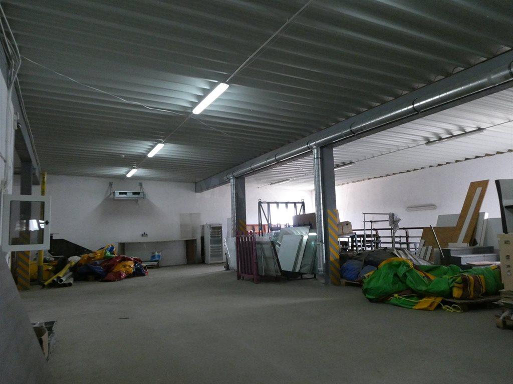 Lokal użytkowy na wynajem Nieporęt  1650m2 Foto 2