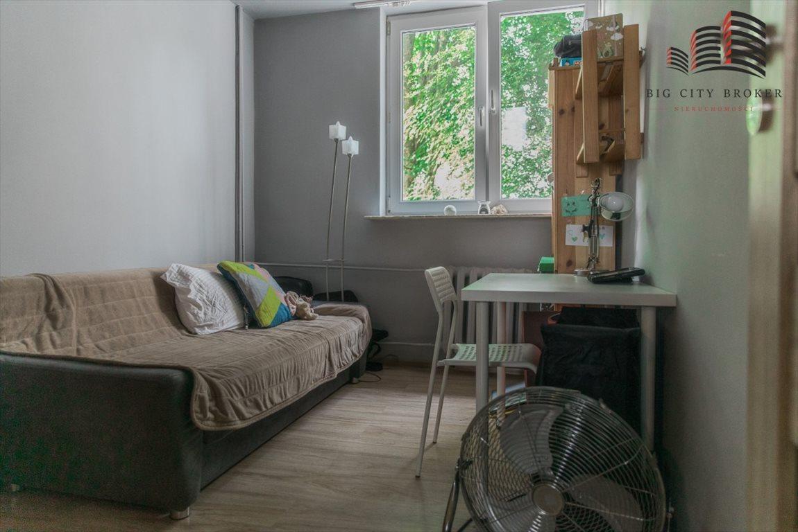 Mieszkanie trzypokojowe na sprzedaż Lublin, Wieniawa, Józefa Sowińskiego  50m2 Foto 10