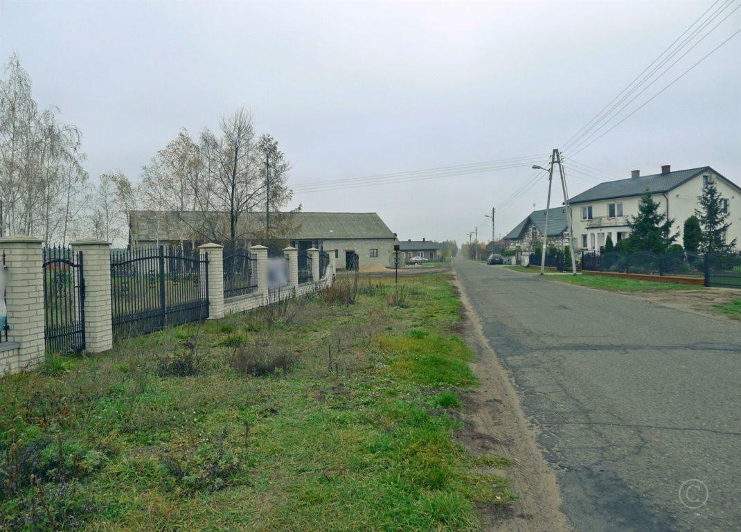 Działka inna na sprzedaż Bielawska Wieś  2100m2 Foto 1