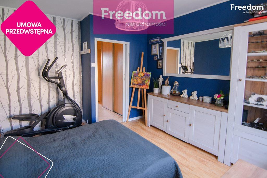 Mieszkanie trzypokojowe na sprzedaż Radom, Ostrowiecka  70m2 Foto 5