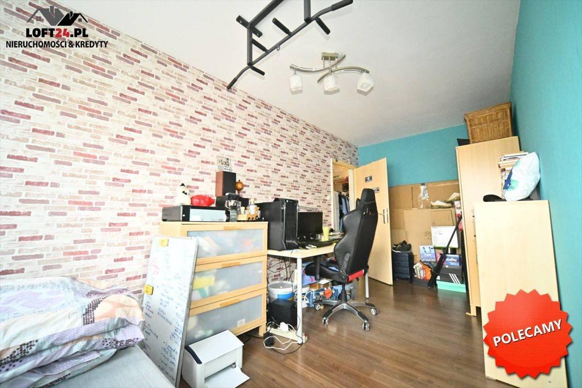 Mieszkanie trzypokojowe na sprzedaż Lubin, Przylesie, Krucza  64m2 Foto 5