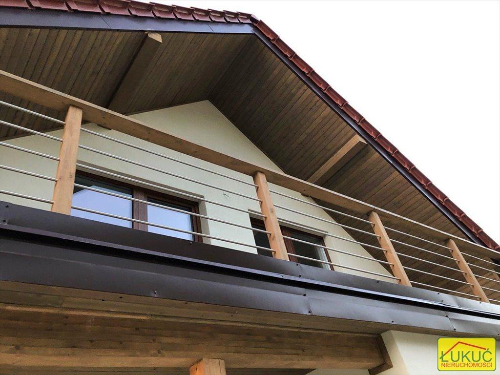 Dom na sprzedaż Niwy, Zielonogórska  241m2 Foto 11
