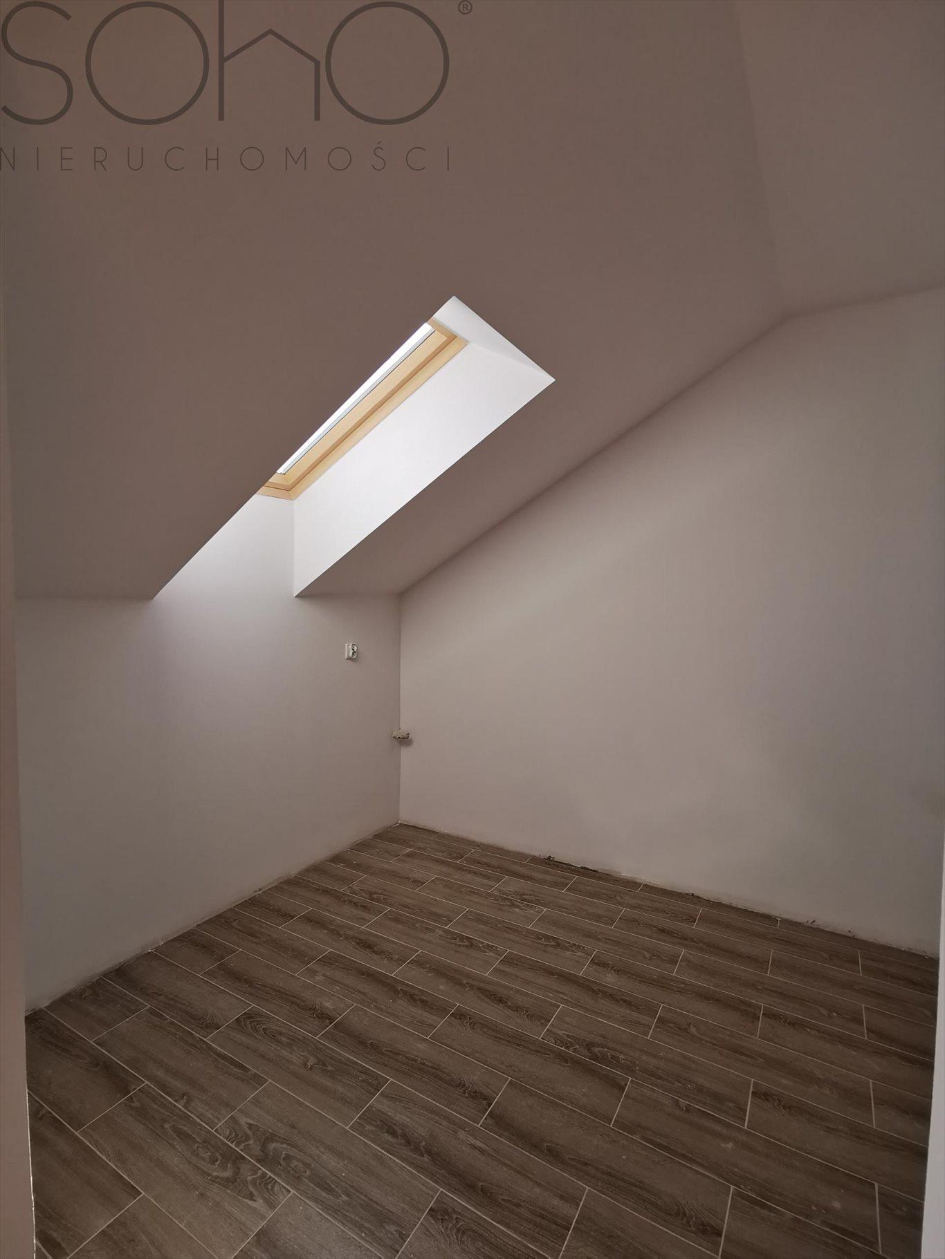 Mieszkanie czteropokojowe  na sprzedaż Dachowa  90m2 Foto 3