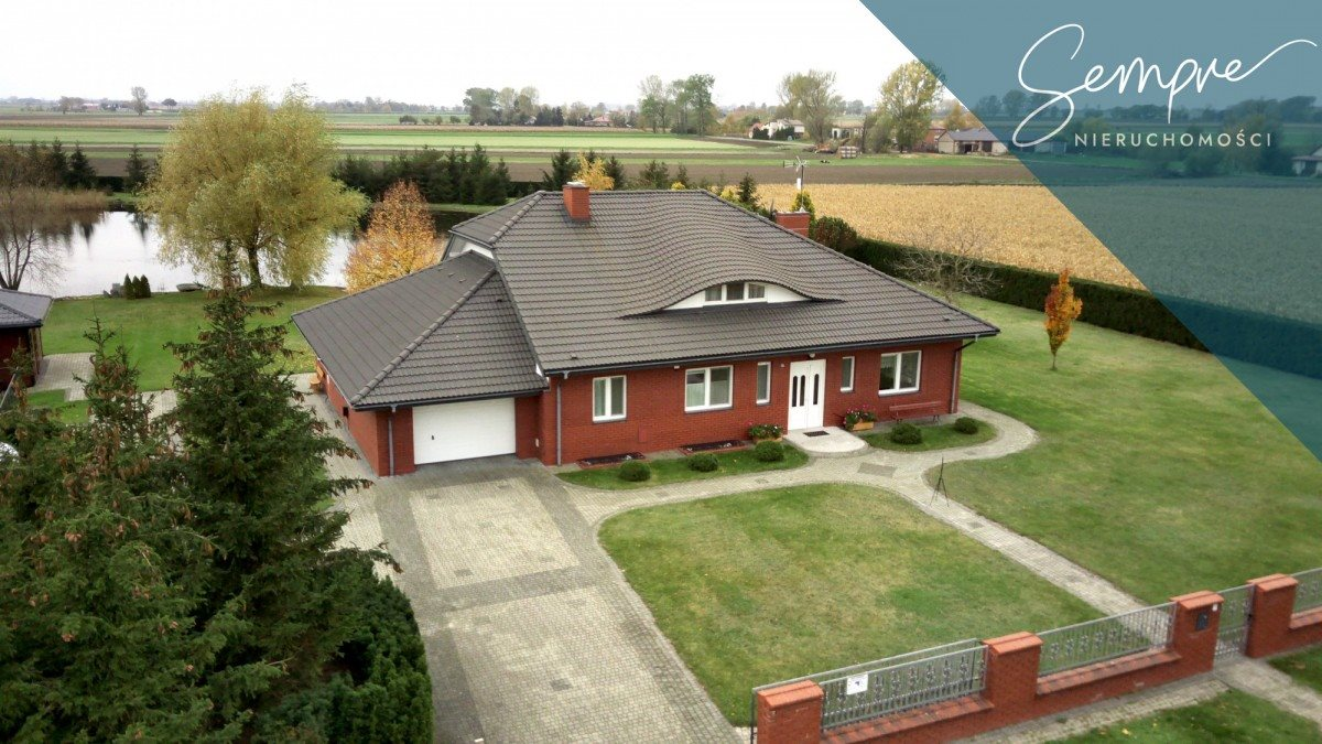 Dom na sprzedaż Budki  414m2 Foto 3