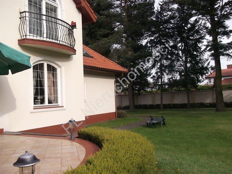 Dom na sprzedaż Komorów  500m2 Foto 3