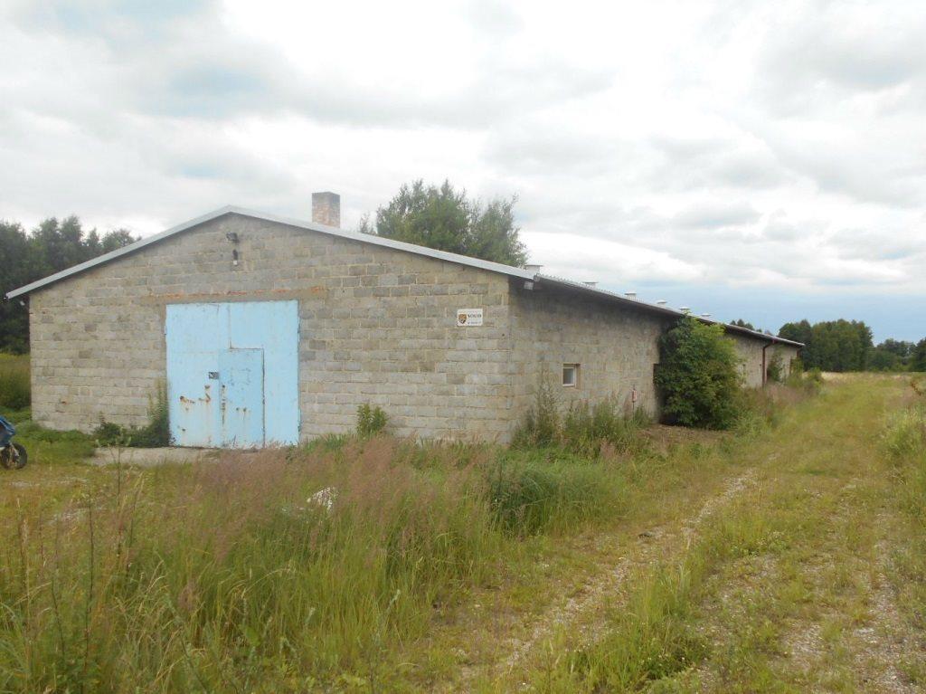 Lokal użytkowy na sprzedaż Częstochowa, Dźbów  700m2 Foto 2