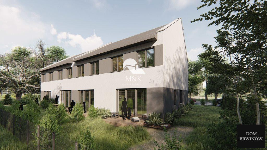 Dom na sprzedaż Brwinów  110m2 Foto 9