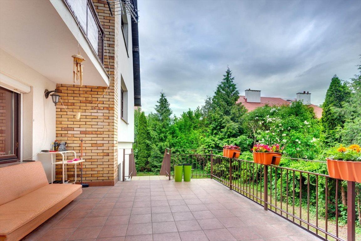 Dom na sprzedaż Łomianki, Fiołka  350m2 Foto 11