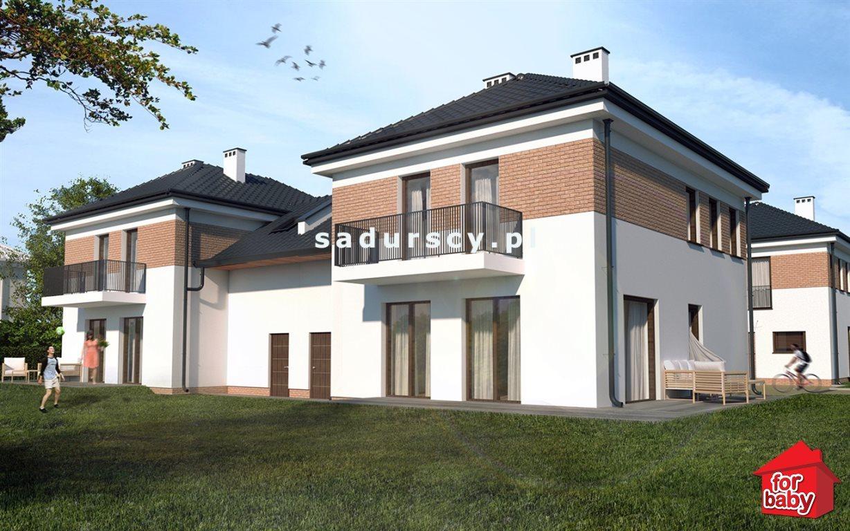 Dom na sprzedaż Kraków, Podgórze Duchackie, Piaski, Cechowa  139m2 Foto 1